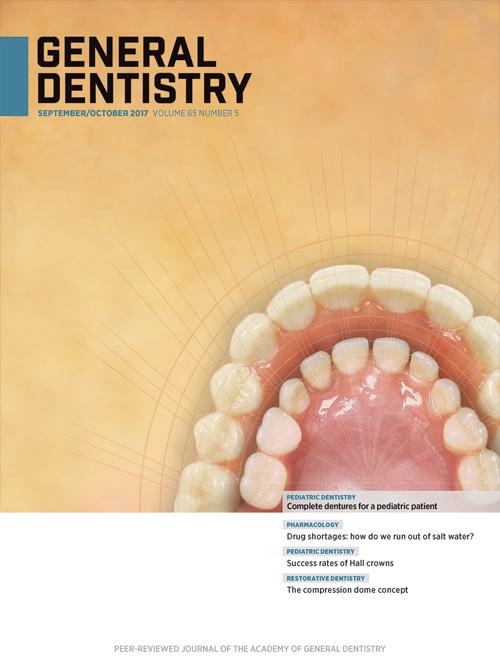 September/October 2017 Cover